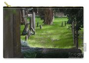 Charleston Sc Graveyard Carry-all Pouch