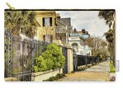 Charleston Sidewalk Carry-all Pouch