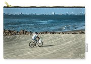 Charleston Surf Fishing Carry-all Pouch