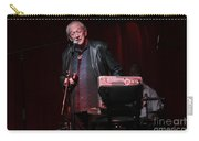 Charlie Musselwhite Carry-all Pouch
