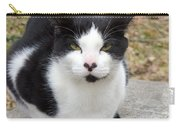 Charlize Carry-all Pouch