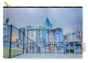 Charlotte Ballpark Carry-all Pouch
