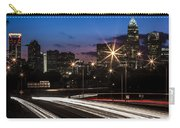 Charlotte Flow Carry-all Pouch by Chris Austin