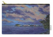 Charlotte Harbor Sunset Carry-all Pouch