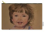 Charlotte Carry-all Pouch by Martin Howard