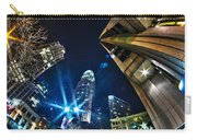 Charlotte Nc Usa - Nightlife Around Charlotte Carry-all Pouch