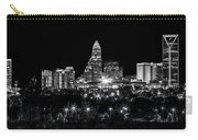 Charlotte Night Carry-all Pouch