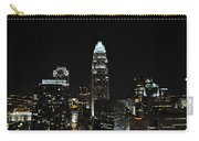Charlotte Night Cnp Carry-all Pouch by Jim Brage