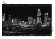 Charlotte Night V2 Carry-all Pouch