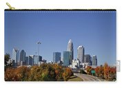 Charlotte North Carolina Carry-all Pouch