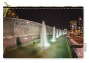 Charlotte Romare Bearden Park Carry-all Pouch