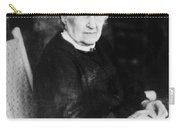 Charlotte Woodward Pierce (c1830-1921) Carry-all Pouch