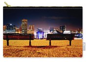 Charm City View Carry-all Pouch