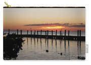 Charming Eveninglight Over Key Largo Carry-all Pouch