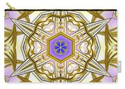 Charming Intuition Carry-all Pouch by Derek Gedney