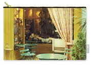 Charming Street Still Life Carry-all Pouch