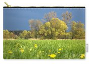 Charming View Carry-all Pouch