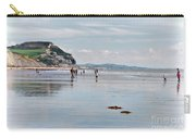 Charmouth Beach 2 Carry-all Pouch