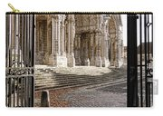 Chartres Cathedral North Transept Carry-all Pouch