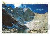 Chasm Lake Carry-all Pouch