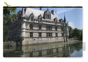 Chataeu Azay-le-rideau Carry-all Pouch