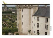 Chateau And Garden - Villandry Carry-all Pouch