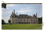 Chateau Beauregard Loire Valley Carry-all Pouch