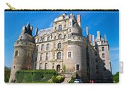 Chateau Brissac Carry-all Pouch
