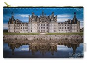 Chateau Chambord Carry-all Pouch