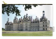 Chateau Chambord - France Carry-all Pouch