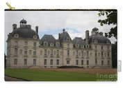 Chateau Cheverney - Front View Carry-all Pouch