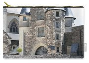 Chateau D'angers - Chatelet  Carry-all Pouch
