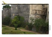 Chateau D'angers Carry-all Pouch