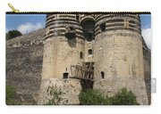Chateau D'angers - France Carry-all Pouch