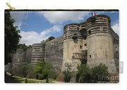Chateau D'angers - The Keep Carry-all Pouch