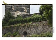 Chateau D'angers Tower Carry-all Pouch