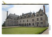 Chateau De Beauregard Loire Valley Carry-all Pouch