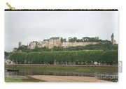 Chateau De Chinon - France Carry-all Pouch
