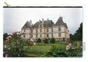 Chateau De Cormatin Garden Carry-all Pouch