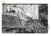 Chateau De Gruyeres Bw Carry-all Pouch