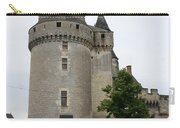 Chateau De Langeais Tower Carry-all Pouch