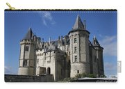 Chateau De Saumur Carry-all Pouch