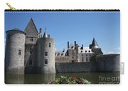 Chateau De Sully-sur-loire View Carry-all Pouch