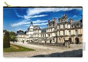Chateau Fontainebleau - France Carry-all Pouch