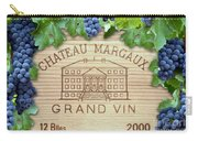 Chateau Margaux Carry-all Pouch