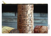 Chateau Mouton Rothschild Cork Carry-all Pouch