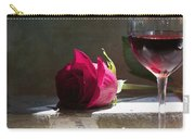 Chateau Rose Carry-all Pouch