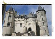 Chateau Saumur  Carry-all Pouch