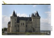 Chateau Saumur - France Carry-all Pouch