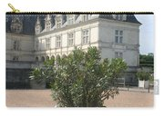Chateau Villandry View Carry-all Pouch